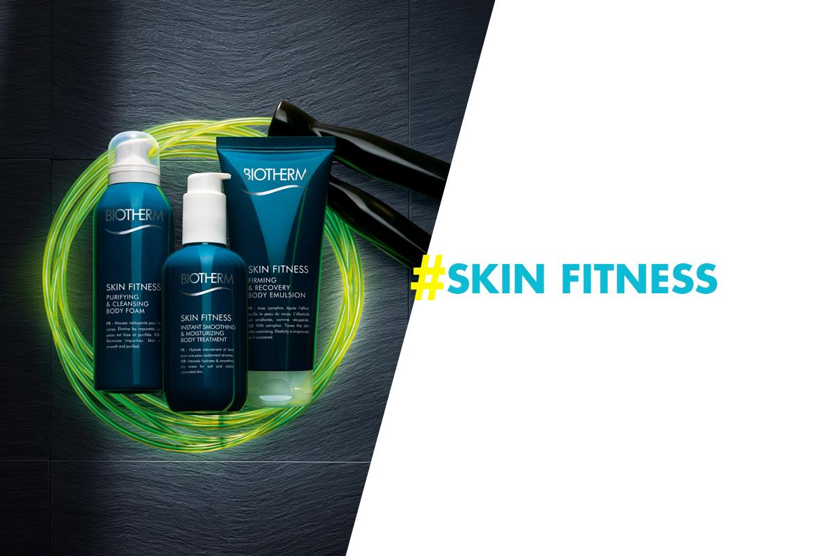 Skin Fitness