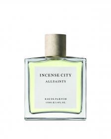 Incense City Eau de Parfum
