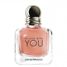 EMPORIO In Love With You Intense Eau de Parfum 50 ml