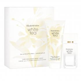 White Tea Set EDT 50ml+BCr 100ml