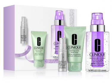 Super Smooth Skin Your Way Set