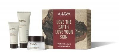 Naturally Replenished Set