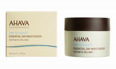 Essential Day Moisturizer, normale / trockene Haut