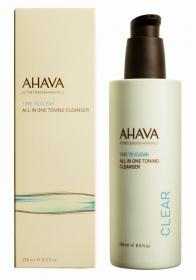 All in 1 Toning Cleanser