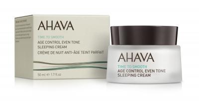 Age Control Even Tone Sleep Cream