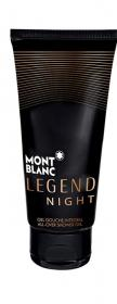 Legend Night Shower Gel