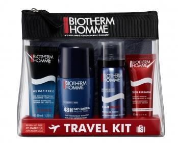 Total Recharge Travel Kit