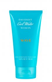 Cool Water Woman Wave Moisturizing Body Lotion