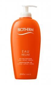 Eau Relax Körpermilch