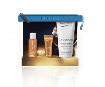 Blue Therapy Travelkit Cream-in-Oil