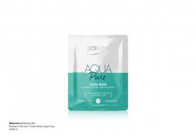 Aqua Super Tuchmaske Pure