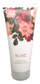 Village Rose Shower Gel