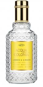 Lemon & Ginger EdC 50 ml