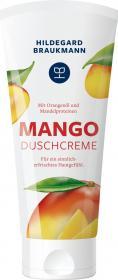 Mango Dusch Creme