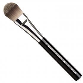 Foundationpinsel / Make-up Pinsel (Kunstfaser), Gr. 22