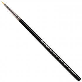 Gel Eyeliner / Liner (Kunstfaser)