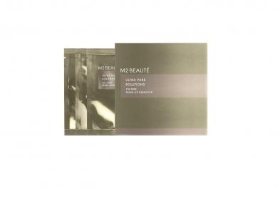 M2 BEAUTÉ Oil-Free Make-Up Remover Pads