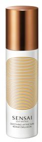 Silky Bronze Soothing After Sun Repair Emulsion