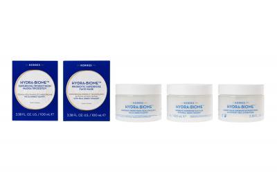Yoghurt Hydra Biome Maske
