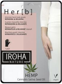 Herb Gloves