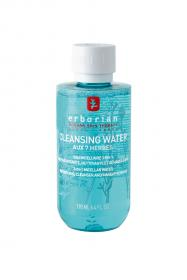 Cleansing Water 7Herbes