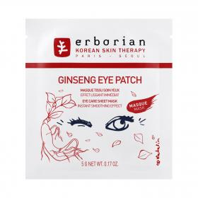 Ginseng Eye Shot Mask