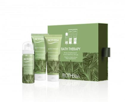 Bath Therapy Invigorating Blend Set