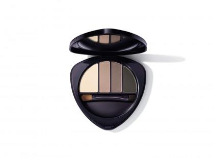 Eye and Brow Palette 01 stone