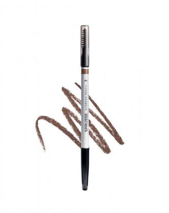 SPRUSSE Eyebrow Pencil 3 Taupe