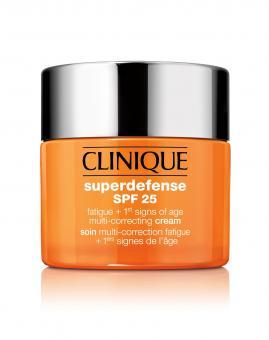Superdefense Cream SPF 25 für Sehr trockene bis trockene Haut