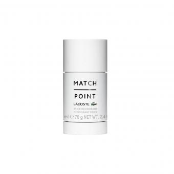 Lacoste Matchpoint Deostick