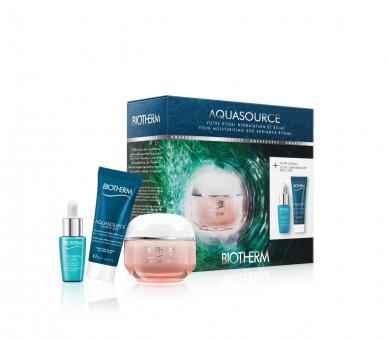 Aquasource Creme Gesichtspflegeset