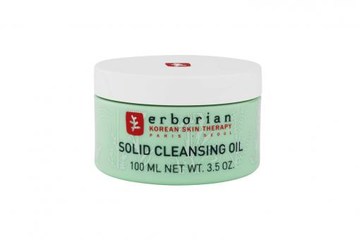 Detox Solid Cleansing Oil