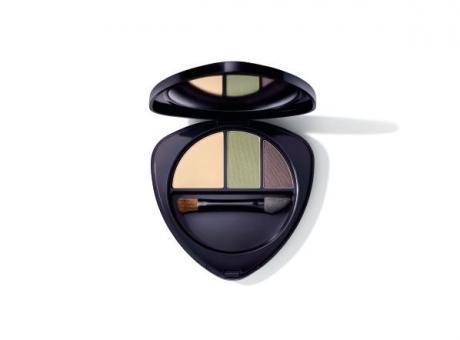 Eyeshadow Trio 02 jade