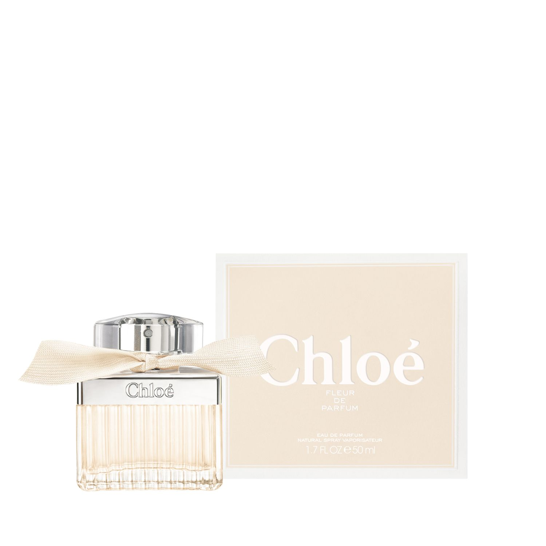 Parfümerie Schneider   Chloé Fleur de Parfum 50 ml